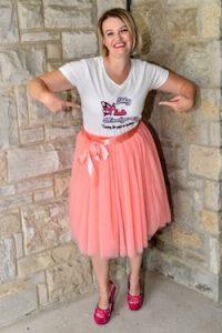 Bobbie Niehaus My Pink Navigator
