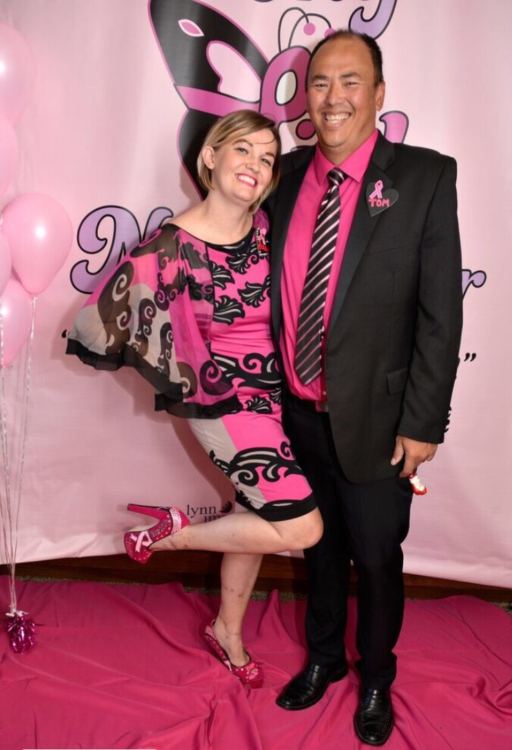My Pink Navigator Launch Party_13