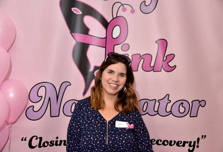 My Pink Navigator Launch Party_15
