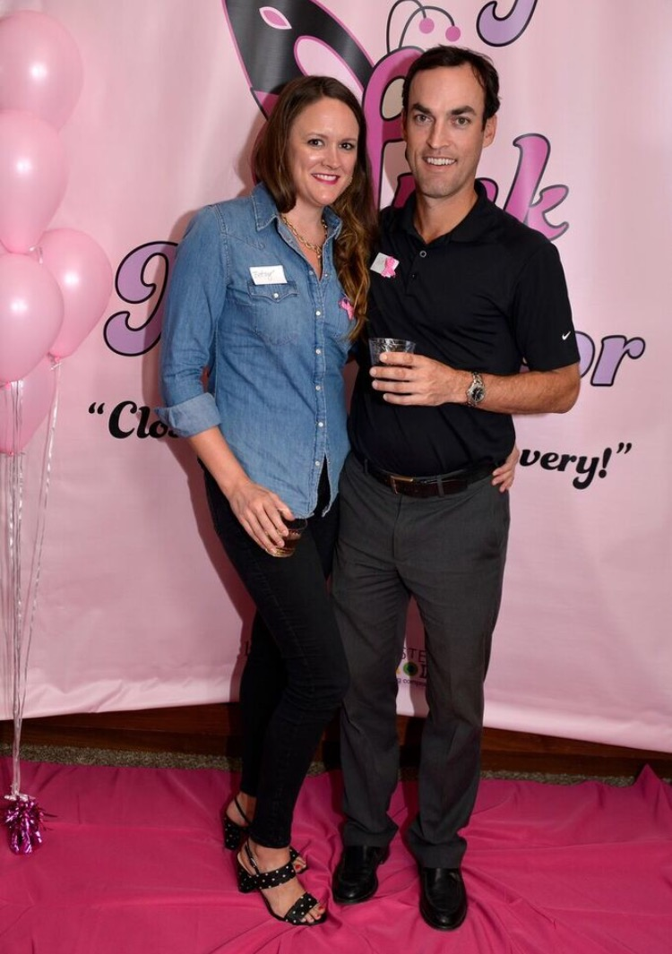 My Pink Navigator Launch Party_19