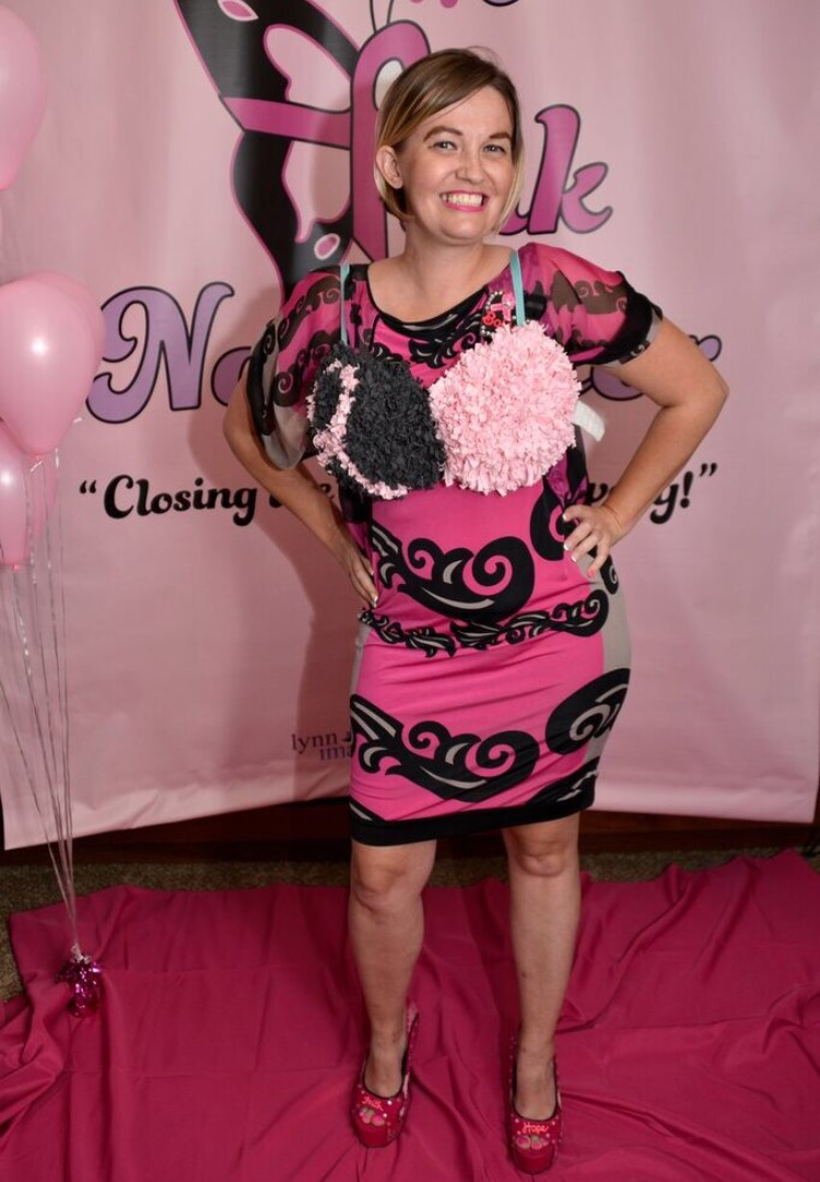 My Pink Navigator Launch Party_21