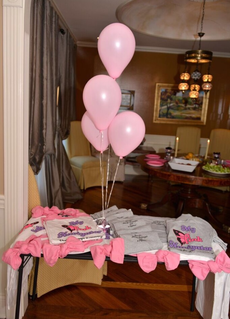 My Pink Navigator Launch Party_7